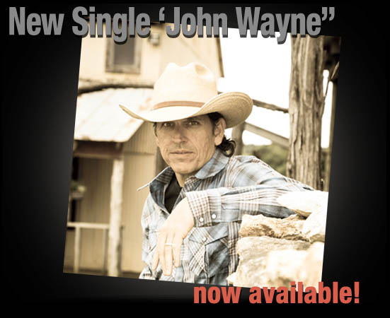 New Single John Wayne